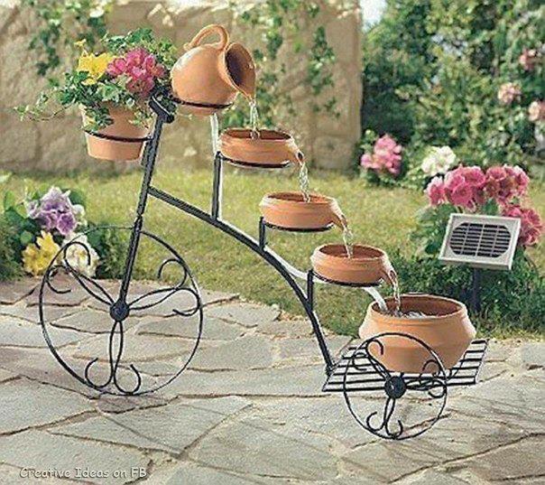 garden decor ideas 14