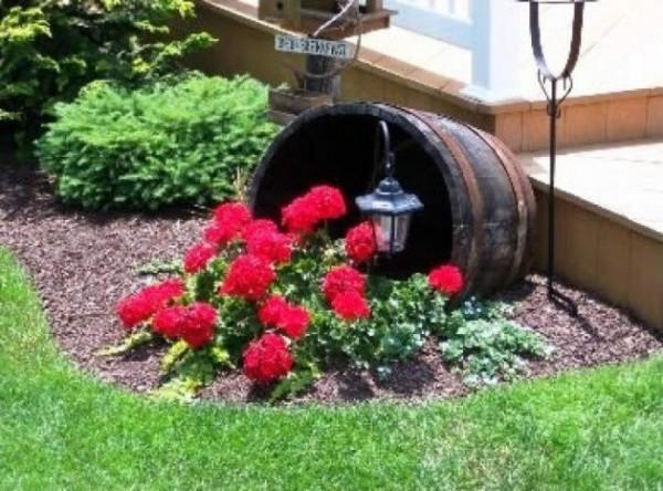 garden decor ideas 21