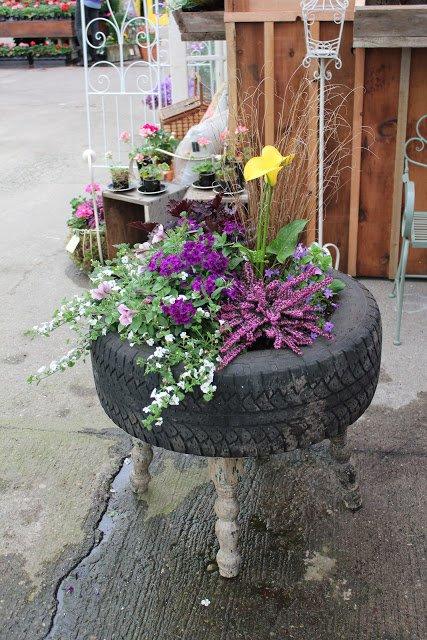 garden decor ideas 23