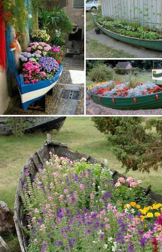 garden decor ideas 24