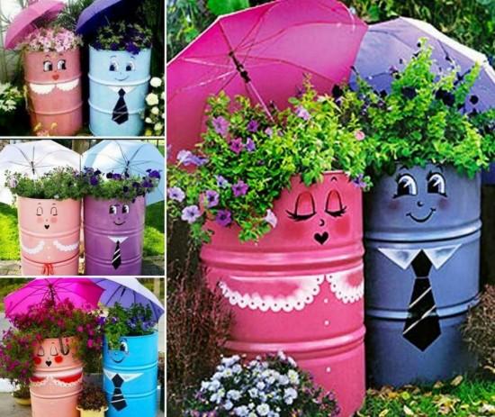garden decor ideas 25