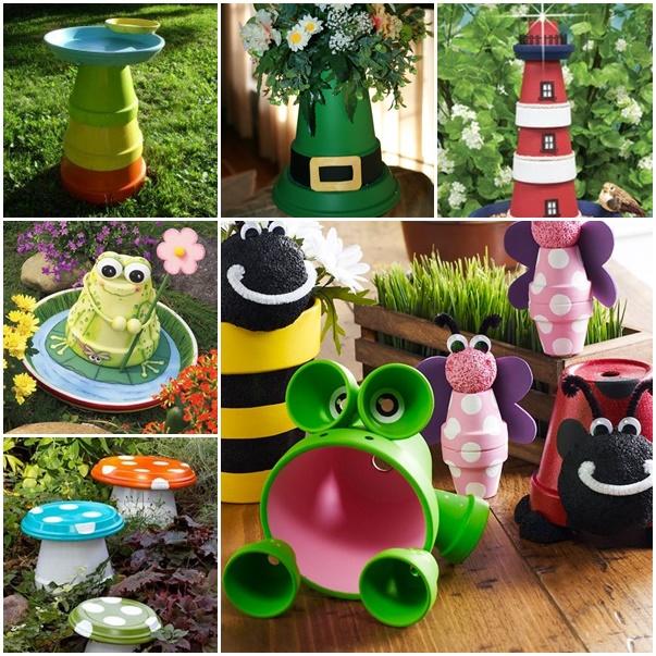 garden decor ideas 6