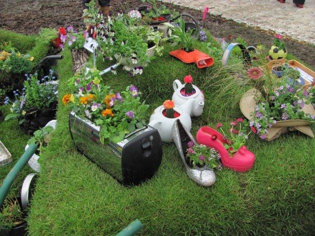 garden decor ideas 8