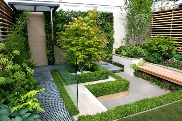 garden design ideas small gardens australia