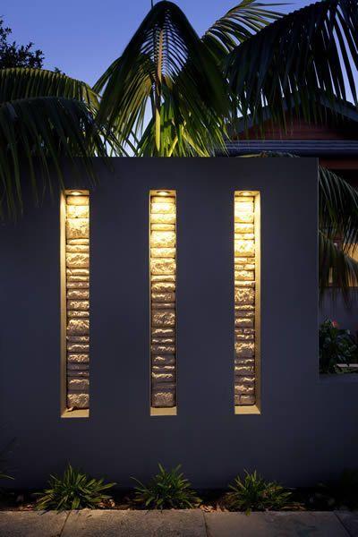 garden fence lighting 11