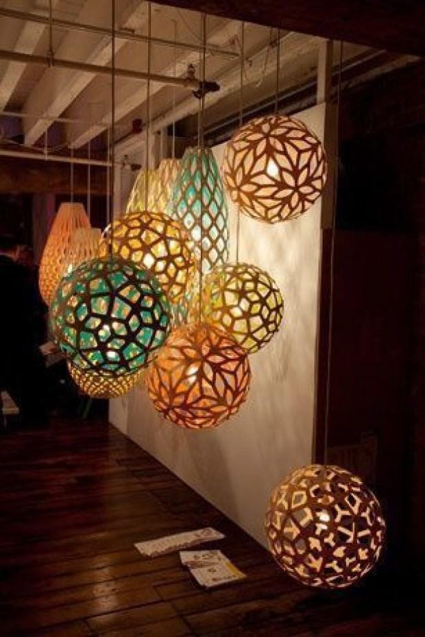 13+ DIY Garden Lantern Ideas