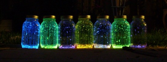 15+ DIY Garden Lantern Ideas