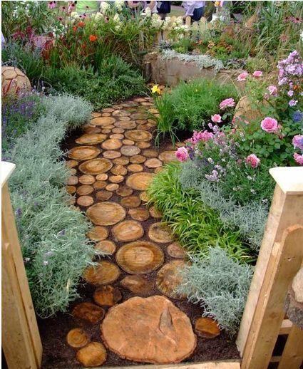 garden pathway 14