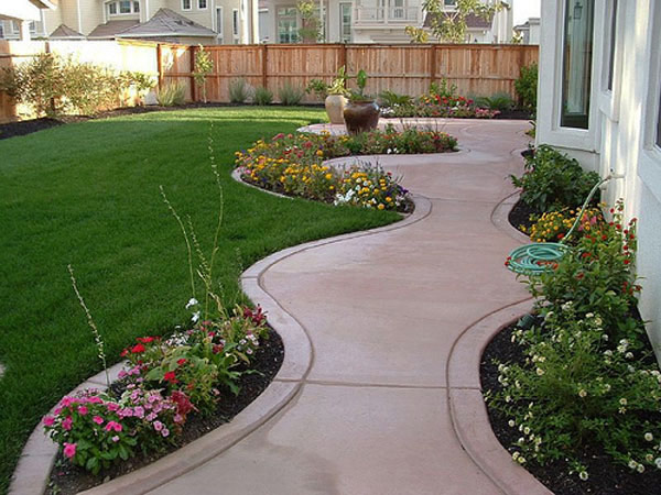 garden pathway 27