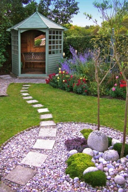 garden pathway 6