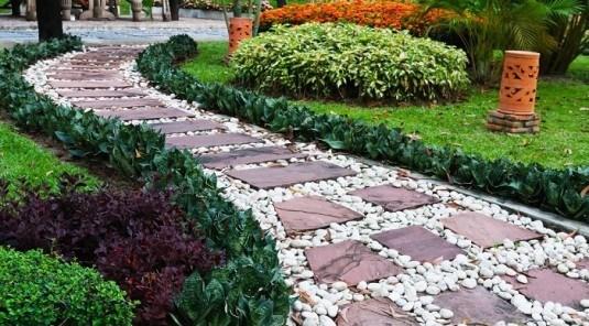 garden pathway 7