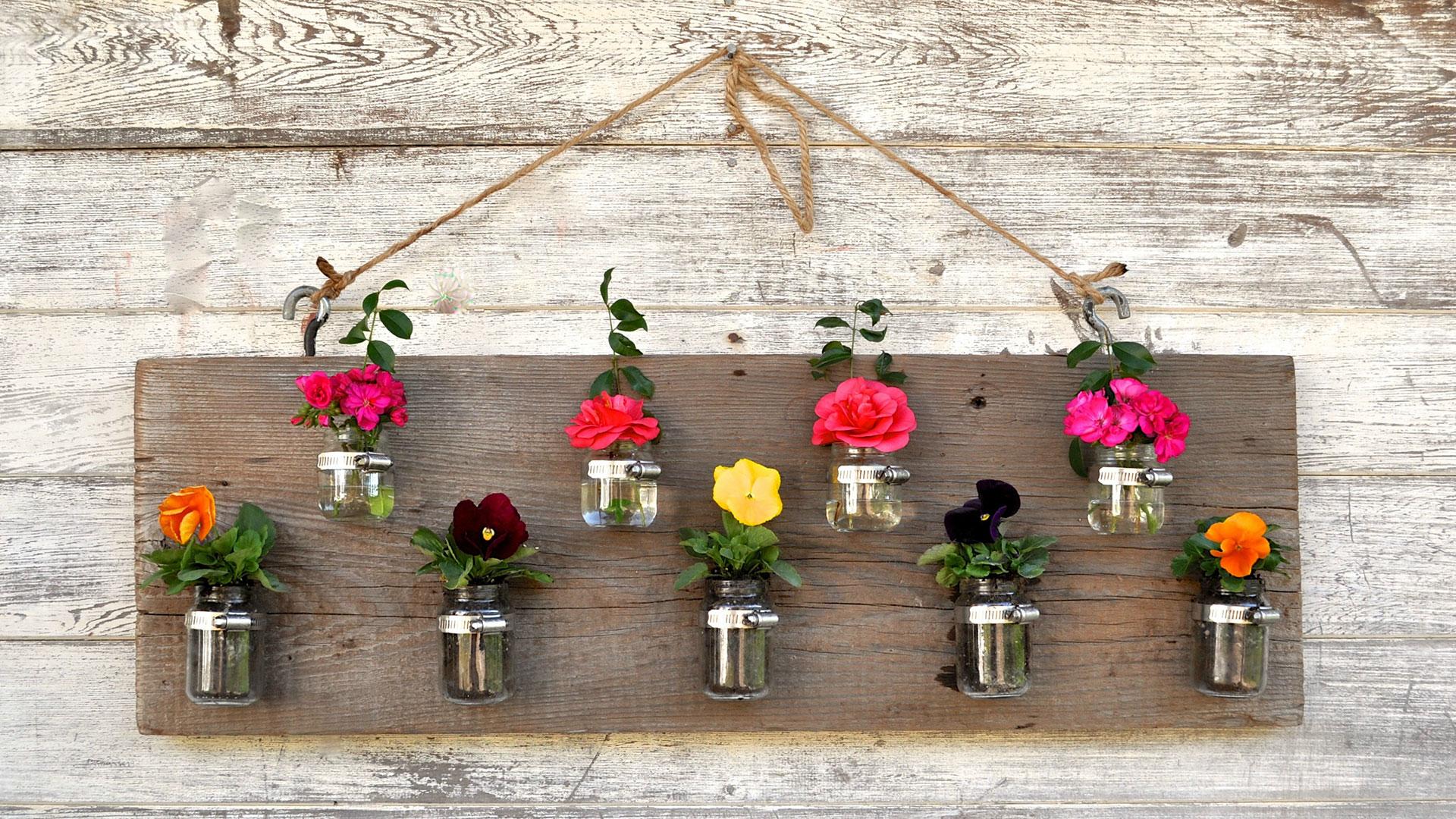 garden planter ideas 1