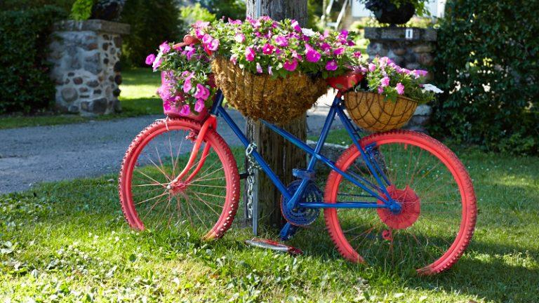 garden planter ideas 11