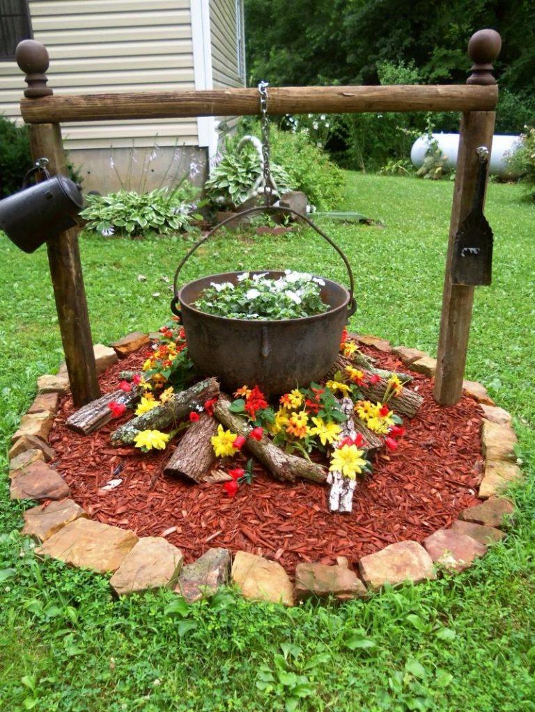 garden planter ideas 15