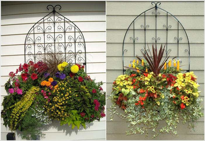 garden planter ideas 4