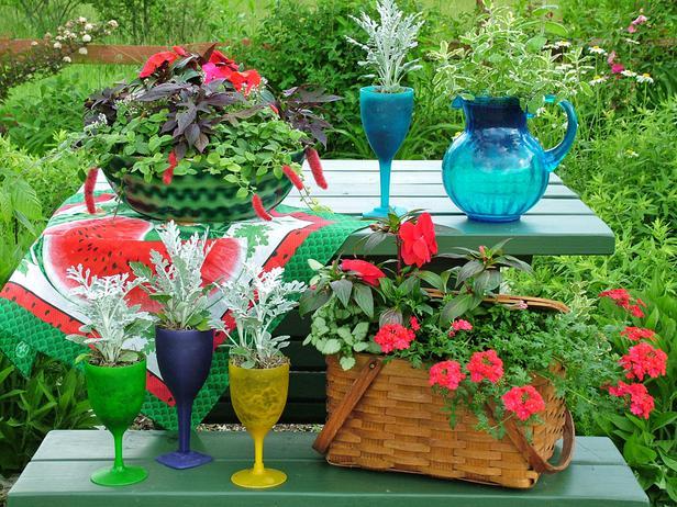 garden planter ideas 7