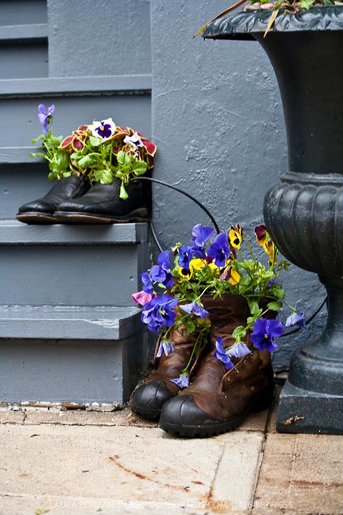 garden planter ideas 9
