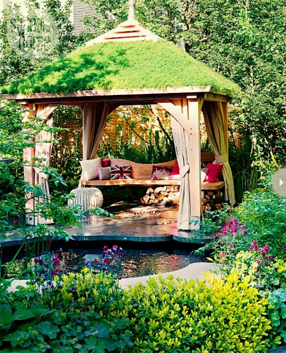 garden retreat designs 13