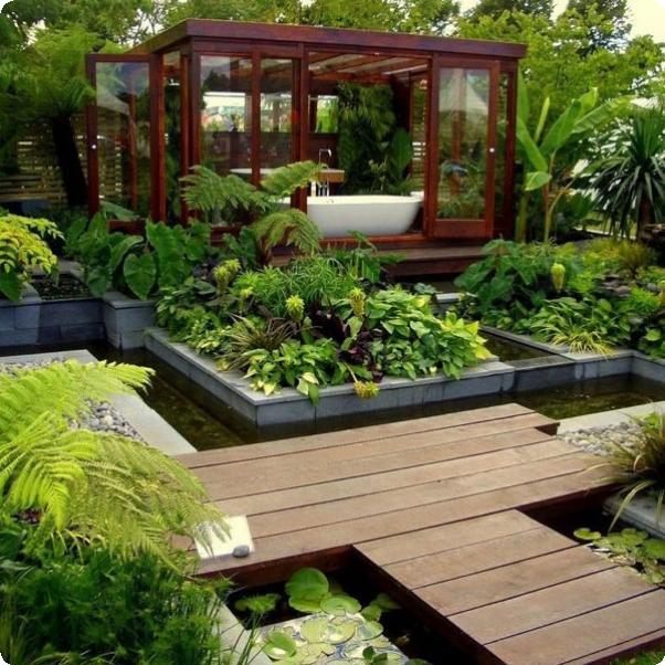 garden retreat designs 9 1