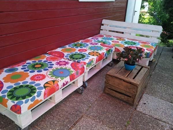 garden seating 1