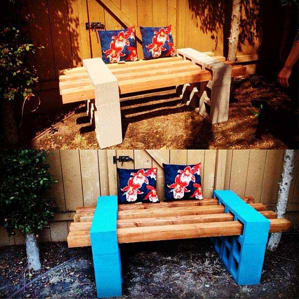 garden seating 10