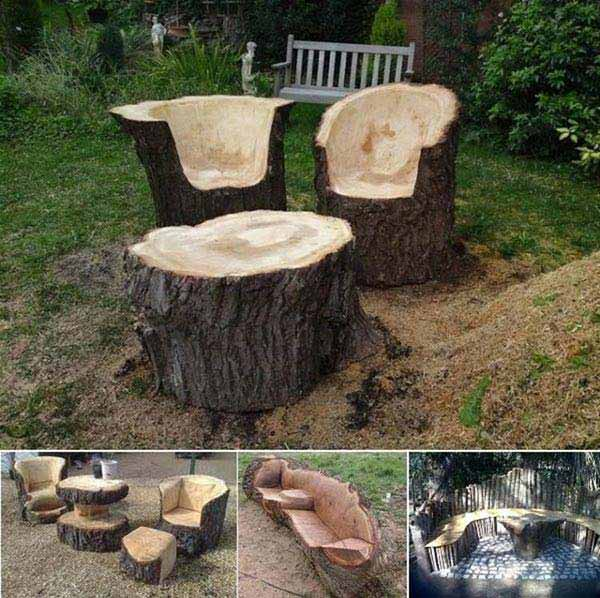 garden seating 11