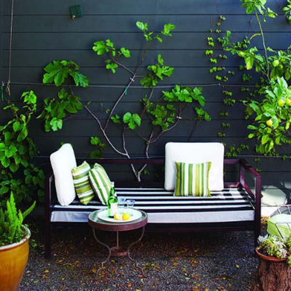 garden seating 22