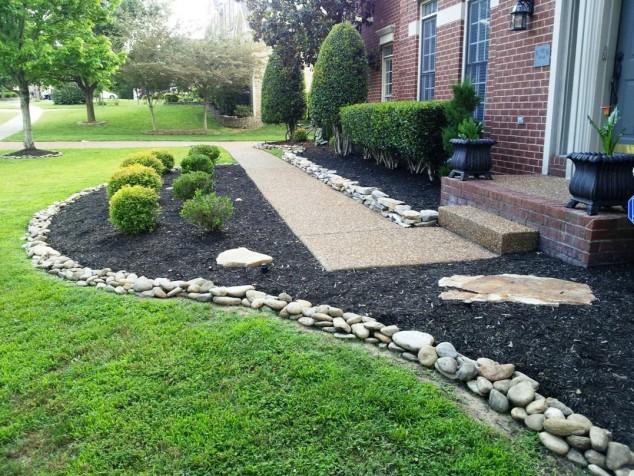 garden stones rocks 2