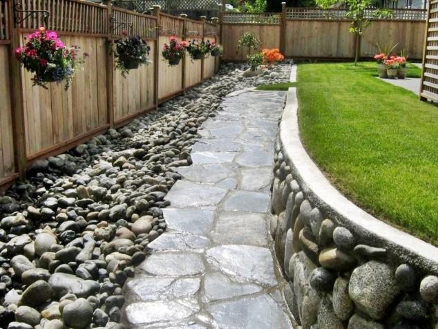 garden stones rocks 3