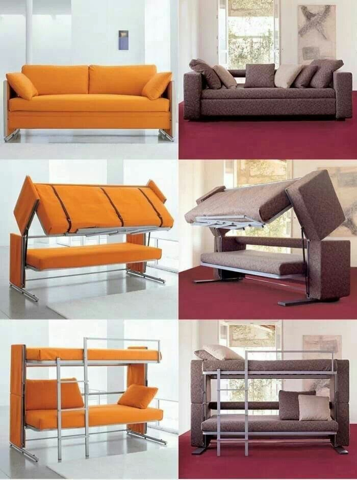 10+ Absolutely Genius Furniture Design Ideas