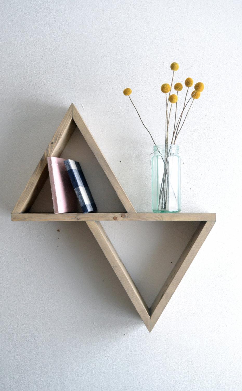 geometric shelves 4