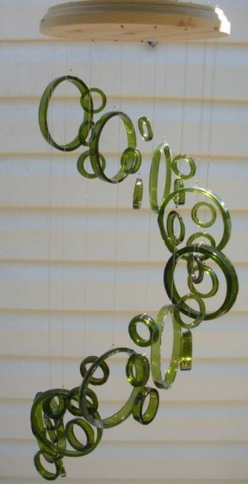 glass bottle crafts 15