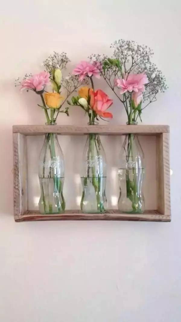 glass bottle crafts 2
