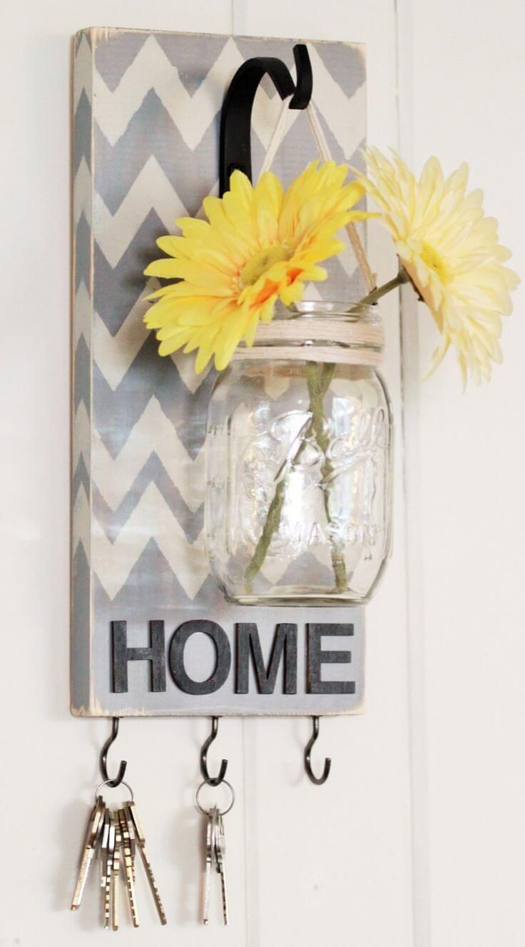 15+ Stunning DIY Recycled Glass Bottle Projects