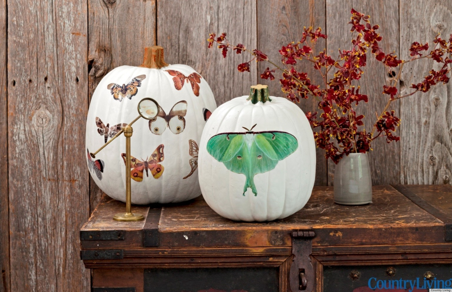 decorating ideas for halloween - Cute Halloween Decoration Ideas