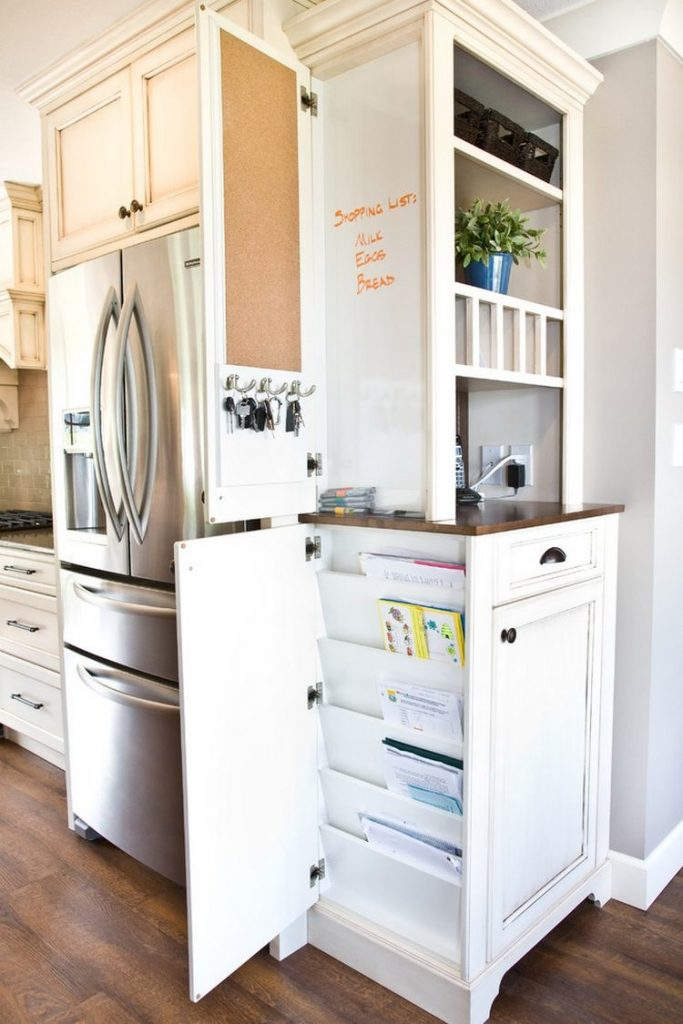 25+ Clever Hidden Storage Solutions Youll Wish You Had at Home
