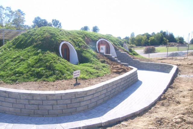 hobbit holes 9