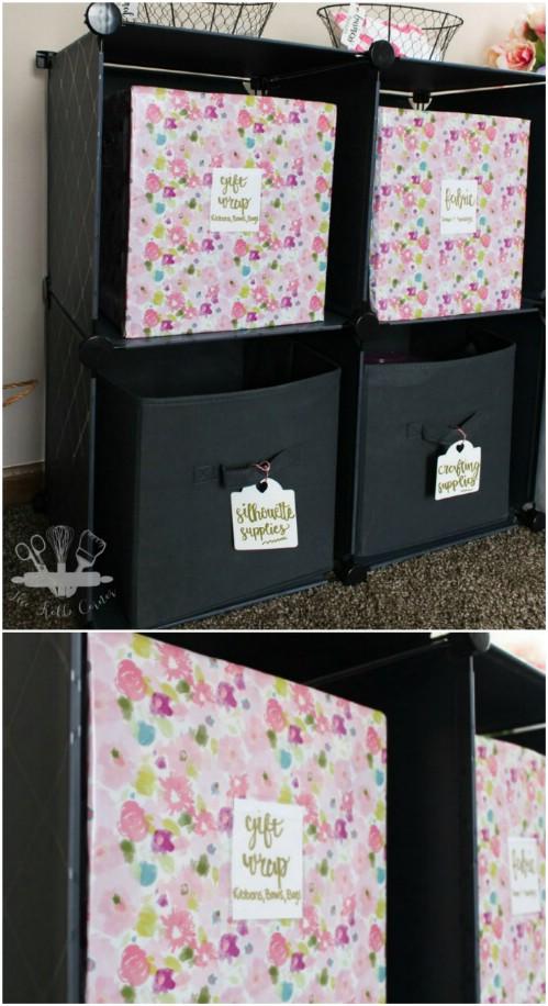 ideas cardboard boxes 19