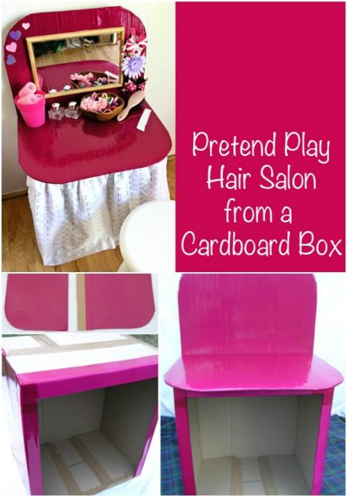 ideas cardboard boxes 32