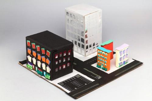 ideas cardboard boxes 5