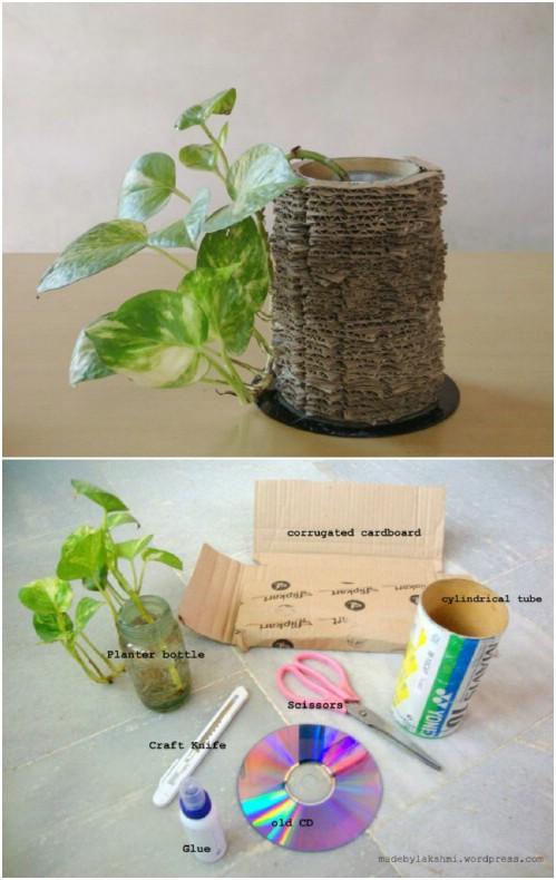 ideas cardboard
