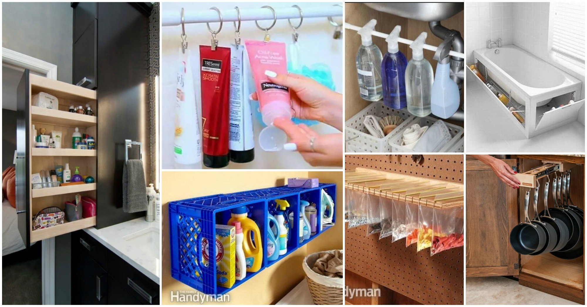 15 Smart Storage Solutions For Your Home