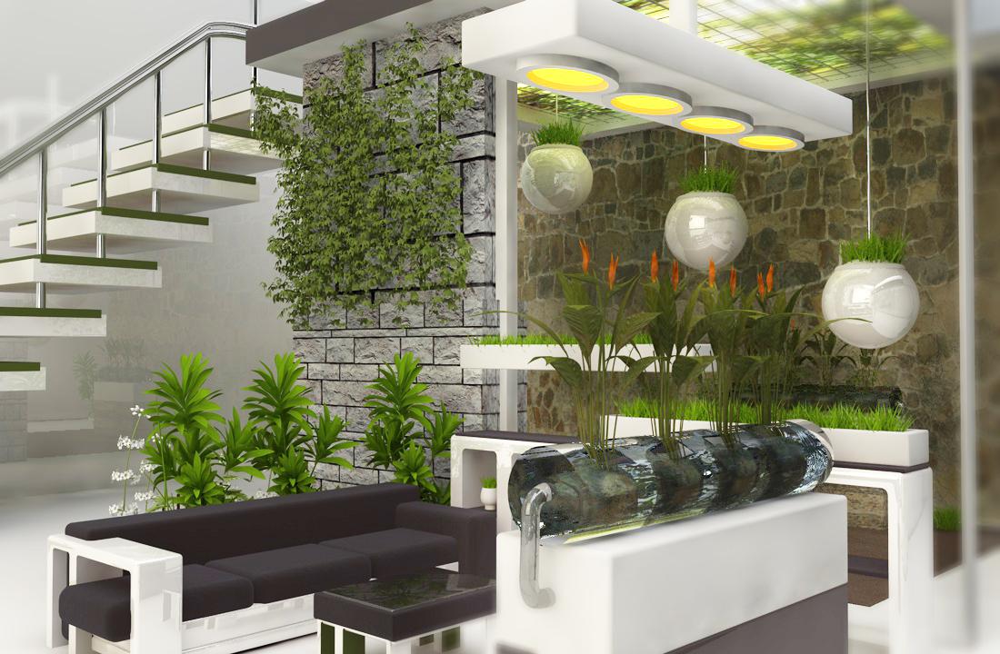 indoor gardens 14