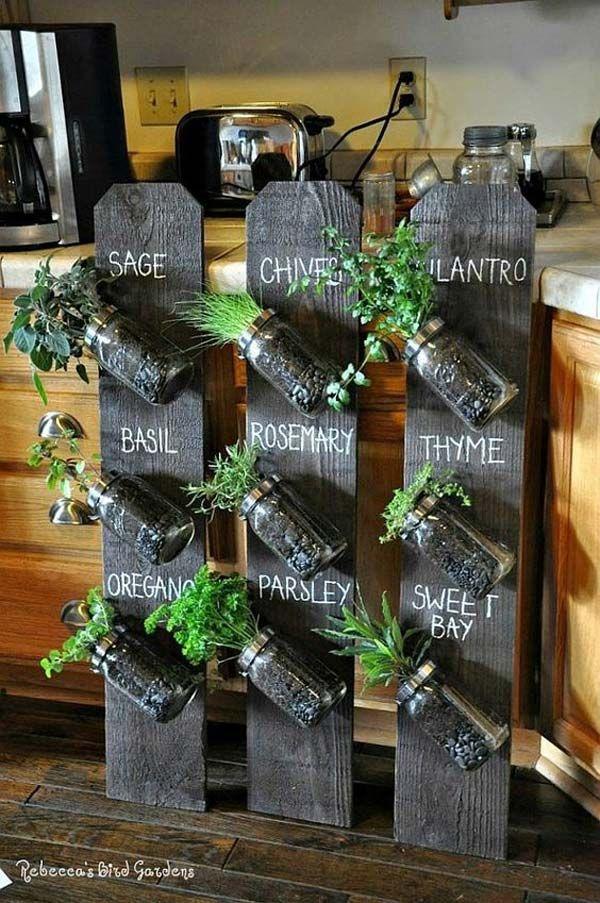 indoor herb gardens 7