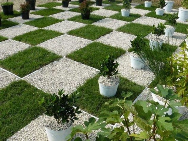 15+ Lovely Japanese Garden Design
