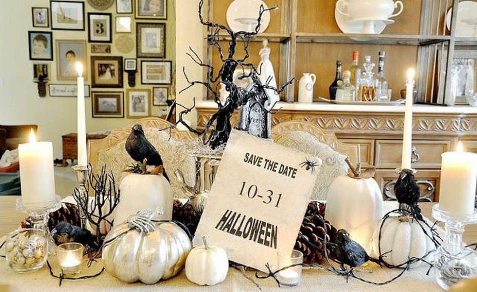 halloween decorations ideas - High End Halloween Decorations