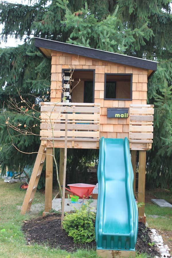 kids playhouse 1