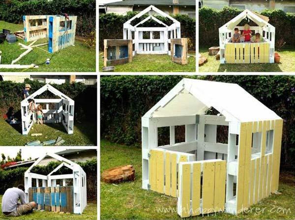 kids playhouse 11