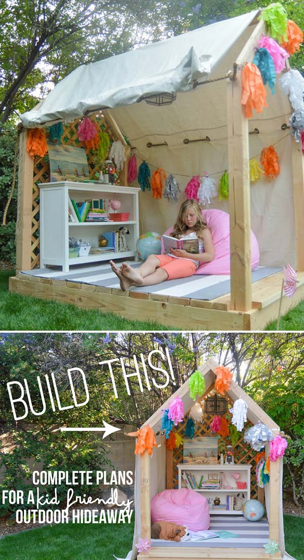kids playhouse 12