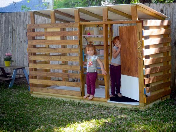 kids playhouse 14